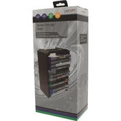 Venom Games Storage Tower for PS4 & Xbox One