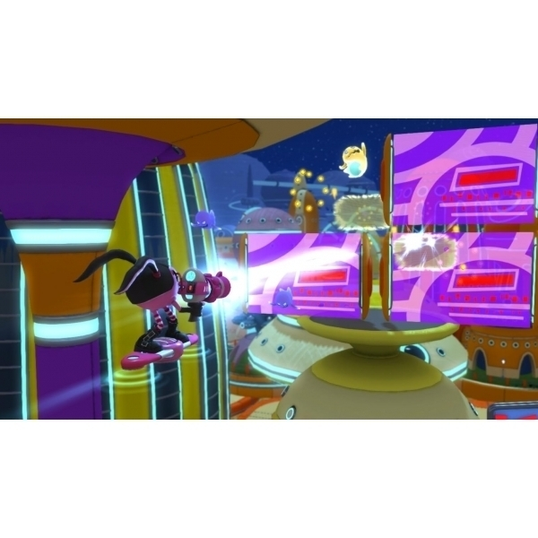 Pac-Man & The Ghostly Adventures 2 3DS Game - Image 5