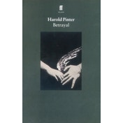 Betrayal by Harold Pinter (Paperback, 2013)