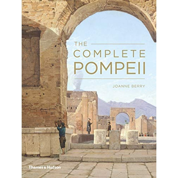 Complete Pompeii by Joanne Berry (Paperback, 2013)