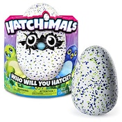 Hatchimals Draggles Green Egg