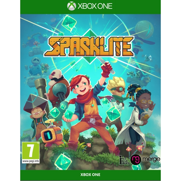 Sparklite Xbox One Game