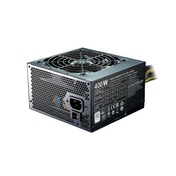 Cooler Master MasterWatt Lite 400W ATX Black power supply unit UK Plug