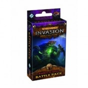 Warhammer Invasion Portent of Doom Battle Pack
