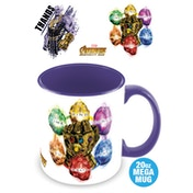 Avengers: Infinity War - Thanos Large Mug