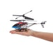 Red Kite RC Motion Revell Radio Control Helicopter - Image 4