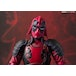 Deadpool (Meisho Manga) Bandai Action Figure - Image 5