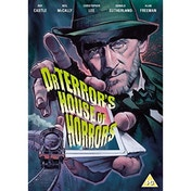 Dr Terror's House of Horrors (Digitally Remastered) DVD