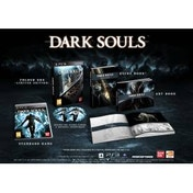 Dark Souls Limited Edition Game PS3
