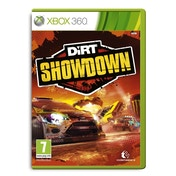 DiRT Showdown Game Xbox 360