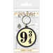 Harry Potter - 9 3/4 Keychain - Image 2