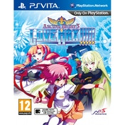 Arcana Heart 3 Love Max!!!!! PS VITA Game