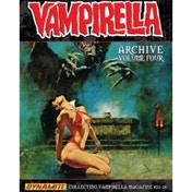 Vampirella Archives Volume 4 HC
