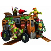 Teenage Mutant Ninja Turtles TMNT Shell Raiser Vehicle