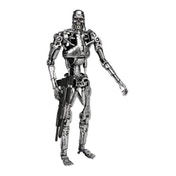 Classic Terminator T-800 Endoskeleton (The Terminator) 7 Inch Neca Action Figure