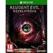 Resident Evil Revelations 2 Xbox One Game