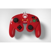 PDP Replica Mario Wired Gamecube Controller Wii U