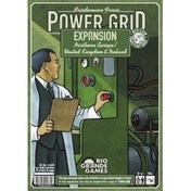Power grid North Europe & UK Expansion
