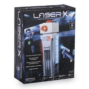 Laser X Tower Game