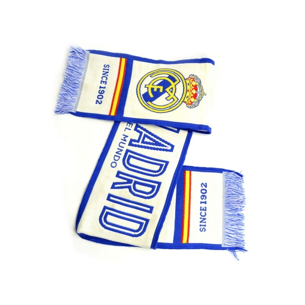 Real Madrid Stadium Scarf RM4BUF2