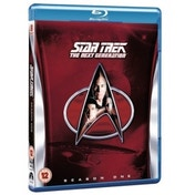 Star Trek The Next Generation Season 1 Blu-ray