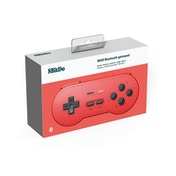 Red Edition 8Bitdo SN30 Gamepad