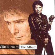 Cliff Richard - The Album CD