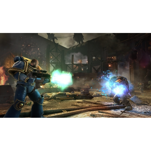 Warhammer 40000 Space Marine Game PC - Image 2