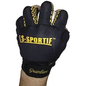 LS Guardian Hurling Gloves Junior