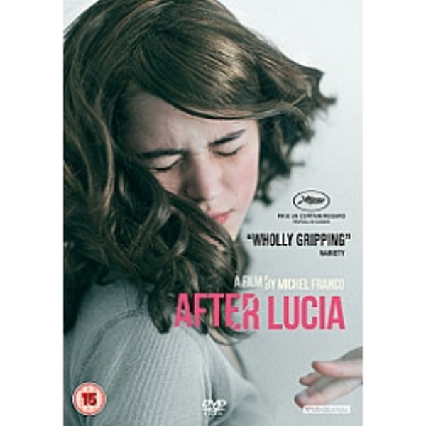After Lucia DVD