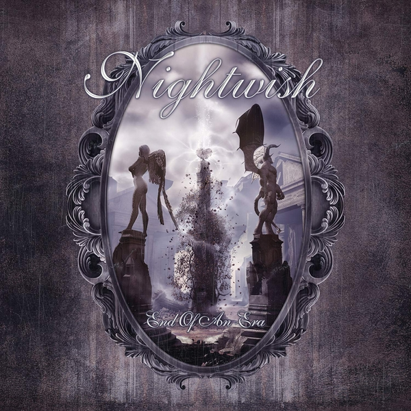 Nightwish - End Of An Era Boxset Vinyl