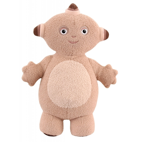 In the Night Garden Large Makka Pakka Fun Sounds Toy - Image 2