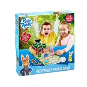 Peter Rabbit Vegetable Patch Dash Board Game