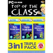 Top Of The Class Key Stage 2 PC