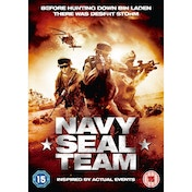 Navy Seal Team DVD
