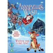 Annabelle's Wish DVD