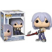 Riku (Kingdom Hearts Series 2) Disney Funko Pop! Vinyl Figure