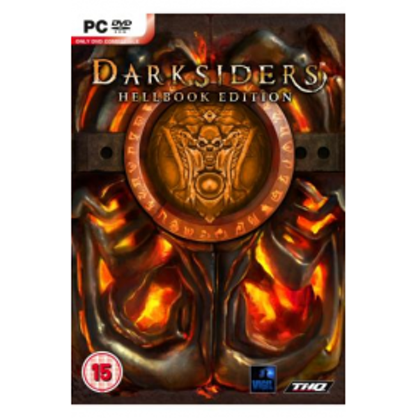 Darksiders Hellbook Edition Game PC