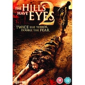 Hills Have Eyes 2 DVD