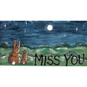 I Miss You Pack Of 12