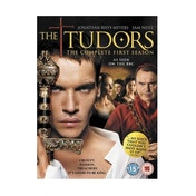 The Tudors Complete Season 1 DVD
