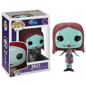 Sally (Disney Nightmare Before Christmas) Funko Pop! Vinyl Figure