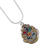 Hogwarts Crest (Harry Potter) Necklace