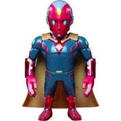 Vision Artist Mix Series 2 (Avengers Age of Ultron) Figure by Hot Toys