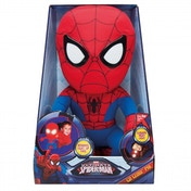 Marvel Spider-man Ultimate Go Glow Pal