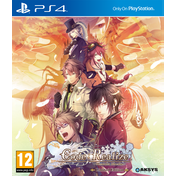 Code Realize Wintertide Miracles PS4 Game