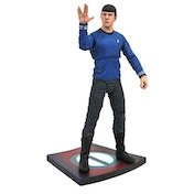 Spock (Star Trek Into Darkness) Diamond Select Action Figure