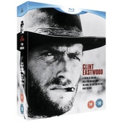 Clint Eastwood Collection Blu-ray