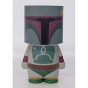Boba Fett New Official Star Wars Night LED Look-Alite Mood Light