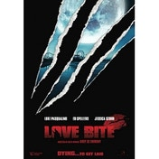 Love Bite Blu-ray